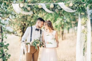 Kameralne śluby w nietypowych miejscach