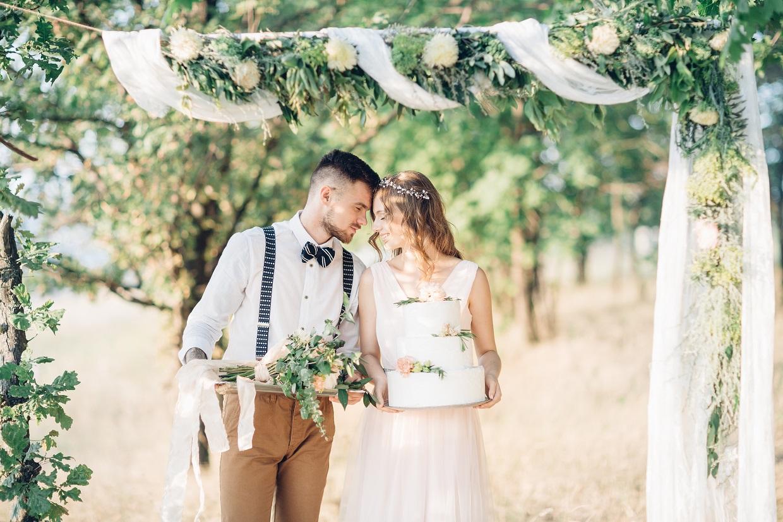 kameralny ślub