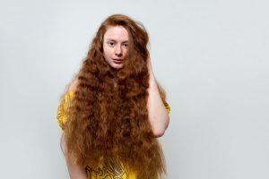 Kiedy warto kupić perukę?