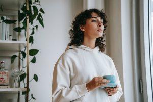Bluzy damskie z bawełny organicznej
