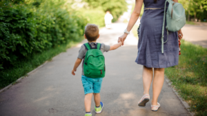 Jak wybrać plecak dla pierwszoklasisty? – poradnik rodzica