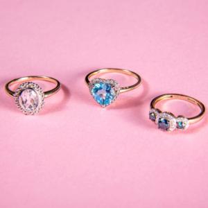 Odpowiedni dobór pierścionka symbolem elegancji, dobrego smaku i spełnieniem kobiecych marzeń