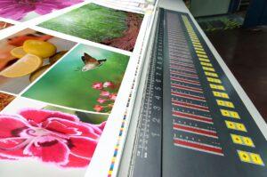 Sposoby współpracy firm z drukarniami