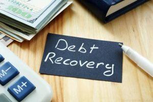 Jak zorganizować odzyskiwanie długów