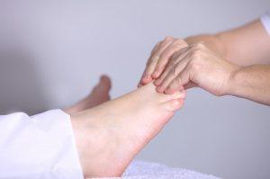 Jak leczyć płaskostopie?