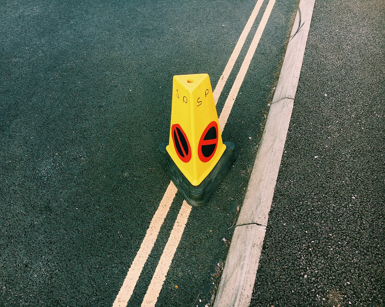 oznakowanie drogowe