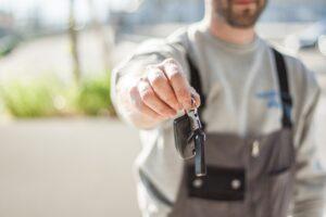 Skup aut to najlepszy sposób na sprzedaż swojego samochodu